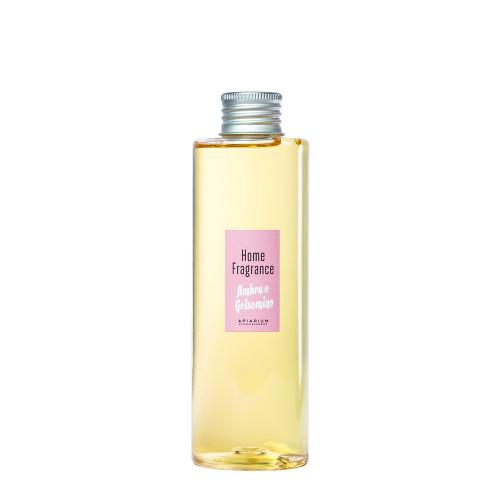 ricarica home fragrance ambra e gelsomino